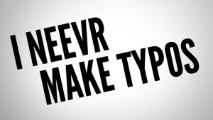 typos graphic