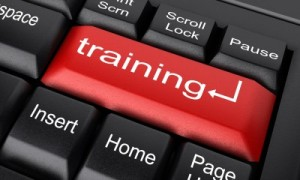 Online training course Dublin